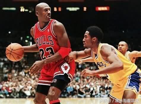 背身單打,誰是NBA最無解?喬丹姚明上榜,第一人見人怕