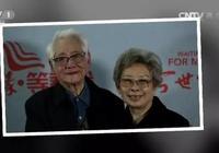 成都籍名導演張華勳尋恩人71年 見面那刻當眾下跪