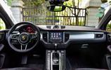 汽車圖集:保時捷Macan 2017款 Macan GTS 3.0T