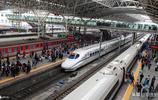 實拍:普鐵時代,合肥最大的火車站
