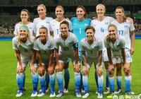 西班牙女足vs美國女足,難道真的美國橫行世界?