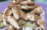麻醬雞排面