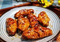愛吃雞翅的一定要收藏,這樣做色澤靚麗,香嫩可口,小孩子特愛吃