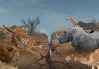 3D生存模擬遊戲《叢林法則》遊戲特色介紹