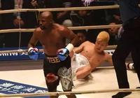 首回合3次擊倒!梅威瑟跨年夜打哭日本20歲格鬥天才