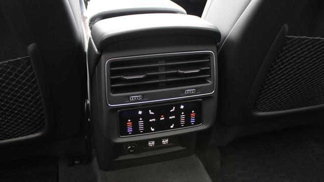 奧迪全新旗艦SUV即將入華,海外售價46.6萬,比寶馬X6還貴一點