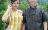 給東方畫家父親當裸模的女兒,李勤