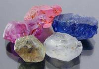 硬度僅次於金剛石的剛玉竟來自柔軟的黏土,陶瓷中氧化鋁的引入