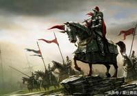 此將使百斤大弓,用兵如神,任四鎮節度使,如若不死,無安史之亂