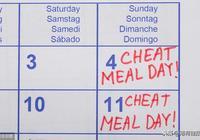欺騙餐提升基礎代謝其實是騙局!想要健康速瘦,還要這樣對待食物