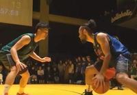 看看日本街頭籃球有多華麗 胯下轉身樣樣精通