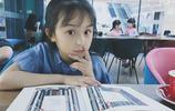 小恬恬劉楚恬超可愛,今年九歲了喔
