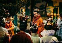 人品最差的皇帝,死後連17歲的妃子都恨得要吃他的屍首