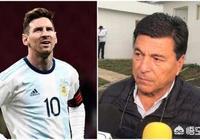 阿根廷名宿直言:梅西在國家隊和巴薩的態度不同,在巴薩他的態度要好很多。你怎麼看?