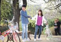 """韓劇中的""""腳踏車"""",南柱赫金所炫,鄭容和樸信惠,哪對更甜?"""