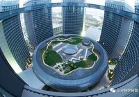 地表最瘋狂6大建築,連外星人看到也要驚訝