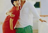 黃磊與孫莉的老照片!看到這些就明白為什麼孫莉肯生第三胎了!