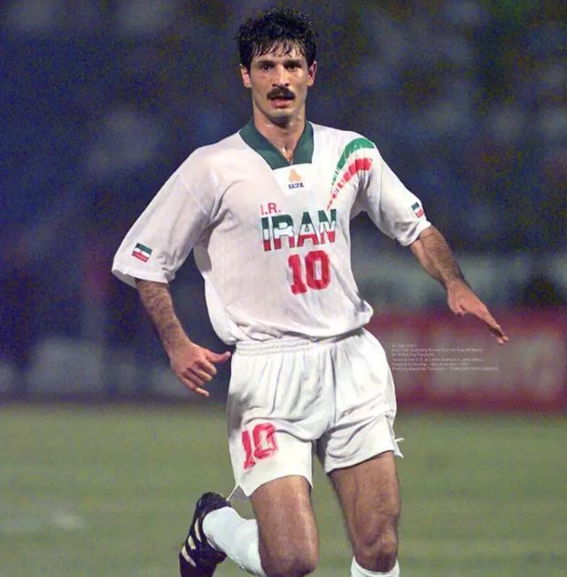 他是C羅追趕的一尊神!亞洲足壇第一射手,一項世界紀錄後人仰望