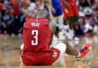 NBA傳聞:克里斯·保羅想離開休斯敦