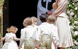 王子公主也是熊孩子,凱特王妃與夏洛特和喬治的戰爭