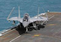 如果一架俄羅斯戰機要降落在美軍航母上,美國人會怎麼做?