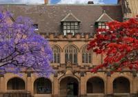 漫遊澳洲|悉尼大學的校花有伴兒了