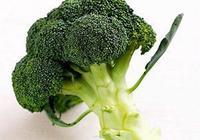 西藍花和花菜什麼關係?