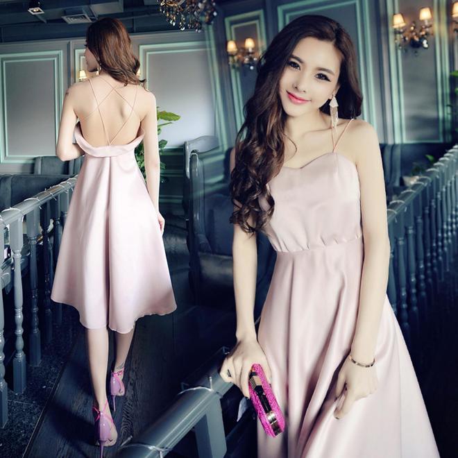 這麼美的季節,就要穿這麼美的連衣裙!