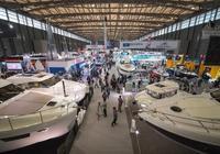 上海遊艇展助推遊艇及相關產業轉型升級