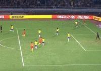 中國女足2-2巴西女足,王珊珊雙響,瑪塔破門