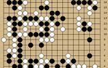 動圖棋譜-元老賽半決賽 俞斌勝徐奉洙