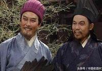 劉備手下第一軍事參謀 跟諸葛亮是實在親戚 因為作戰太勇敢而陣亡