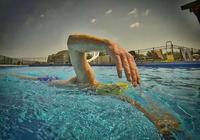 開發你的自由泳