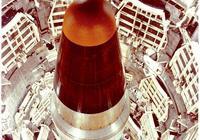 液體彈道導彈的優點是什麼?