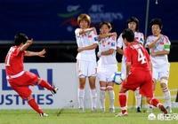 有人說參加女足世界盃排人牆隊員的動作和參加男足世界盃排人牆隊員的動作不同,為什麼?