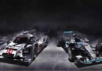 F1賽車和LMP1賽車到底哪個快?