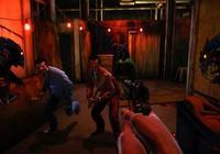 一款充滿想象力的黑暗暴力FPS遊戲