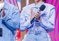 """19年別再穿超短褲了,現在流行黃夢瑩的""""龍鬚裙"""",顯瘦又顯高"""