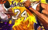 NBA球迷們,就要用喜歡的球星做手機壁紙,科比、庫裡當然不能少