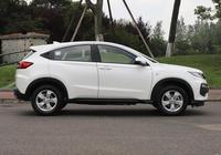 最成功的小型SUV,兩年多不換代仍月銷破萬,賣11萬起還是保值王