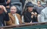 楊紫瓊的外籍男友是國際汽聯主席