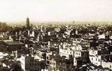 老照片還原民國時的廣州城,高樓林立,城市規模已初具雛形!
