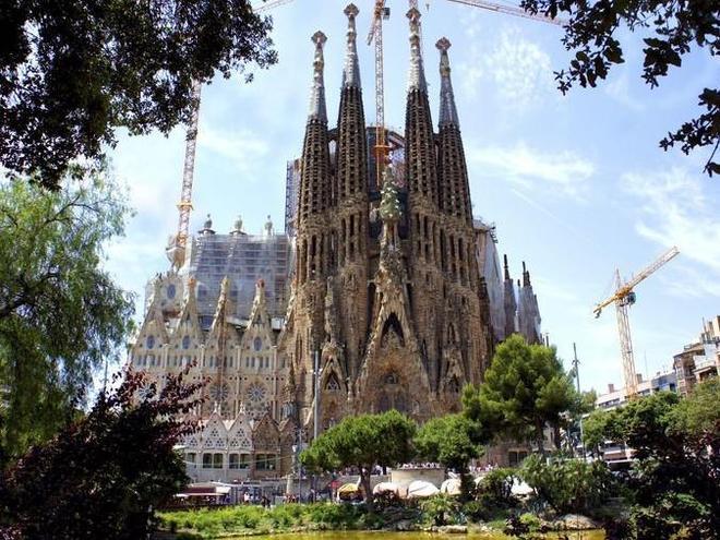 全球20大最美的教堂,世界最珍貴的藝術瑰寶
