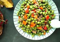 這豆子一斤12元,貴也要吃,孩子多吃提高抵抗力,個子長得高高的