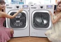 怎麼選購洗衣機?其實只需瞭解6個要點!
