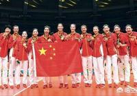 3年前8月21日女排里約奧運會奪冠,當時的12人大名單如今的現狀如何?