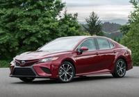 凱美瑞1月銷量暴增81.4%,雅閣破2萬,日系B級車為何越來越強?