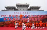 武術的故鄉少林寺除了功夫了得,金秋時這裡的紅葉號稱中原第一紅