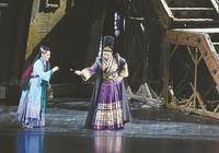 歌劇《鄭和》精彩亮相江蘇大劇院