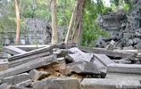 實拍崩密列:從來沒有竣工過的宮殿,最原始的遺蹟,充滿廢墟之美